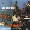 Nat King Cole - After Midnight -  FLAC 192kHz/24bit Download