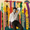 MIKA - No Place In Heaven -  FLAC 44kHz/24bit Download