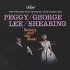 Peggy Lee - Beauty And The Beat! -  FLAC 192kHz/24bit Download