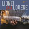 Lionel Loueke - GAIA -  FLAC 96kHz/24bit Download