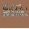 Keith Jarrett - Standards Vol. 1 -  DSD (Single Rate) 2.8MHz/64fs Download