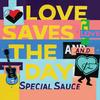 G. Love And Special Sauce - Love Saves The Day -  FLAC 96kHz/24bit Download