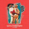 Halsey - hopeless fountain kingdom (Clean) -  FLAC 44kHz/24bit Download