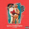 Halsey - hopeless fountain kingdom -  FLAC 44kHz/24bit Download