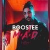 Boostee - M.A.D. (My American Dream) -  FLAC 44kHz/24bit Download