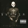 Slayer - Diabolus In Musica -  FLAC 192kHz/24bit Download