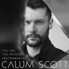 Calum Scott - You Are The Reason -  FLAC 44kHz/24bit Download