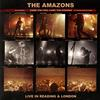 The Amazons - Come The Fire, Come The Evening (Live) -  FLAC 44kHz/24bit Download