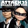 DREAMS COME TRUE - Attack25 -  FLAC 96kHz/24bit Download