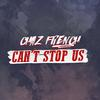 Chaz French - Can't Stop Us (Single) -  FLAC 44kHz/24bit Download