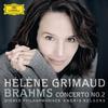 Helene Grimaud - Brahms Concerto No. 2 In B Flat, Op.83 -  FLAC 96kHz/24bit Download