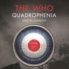 The Who - Quadrophenia -  FLAC 44kHz/24bit Download