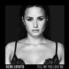 Demi Lovato - Tell Me You Love Me -  FLAC 44kHz/24bit Download
