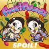 Funk The Peanuts - SPOIL! (Single) -  FLAC 96kHz/24bit Download