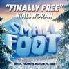 "Finally Free (From ""Small Foot"") (Single)"