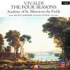 Alan Loveday - Vivaldi: The Four Seasons -  FLAC 96kHz/24bit Download