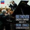 Nelson Freire - Beethoven: Piano Concerto No.5 - 'Emperor'; Piano Sonata No.32 in C Minor, Op.111 -  FLAC 96kHz/24bit Download