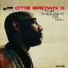 Otis Brown III - The Thought Of You -  FLAC 44kHz/24bit Download