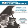 Byron Janis - Byron Janis Plays Moussorgsky: Pictures At An Exhibition -  FLAC 96kHz/24bit Download