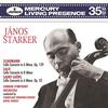 Janos Starker - Schumann: Cello Concerto; Lalo: Cello Concerto; Saint-Saens: Cello Concerto No.1 -  FLAC 96kHz/24bit Download