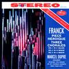 Marcel Dupre - Franck: Piece Heroique; Three Chorales -  FLAC 96kHz/24bit Download