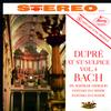 Marcel Dupre - Dupre At Saint-Sulpice Vol.4: Bach -  FLAC 96kHz/24bit Download