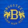Boostee - Nan nan nan -  FLAC 44kHz/24bit Download