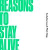Andy Burrows - Reasons To Stay Alive (Single) -  FLAC 44kHz/24bit Download