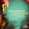 Balthasar-Neumann-Chor - Praetorius -  FLAC 48kHz/24Bit Download