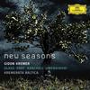 Gidon Kremer - New Seasons - Glass, Part, Kancheli, Umebayashi -  FLAC 192kHz/24bit Download
