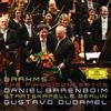 Daniel Barenboim - Brahms: The Piano Concertos -  FLAC 96kHz/24bit Download