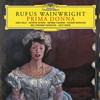 Janis Kelly - Rufus Wainwright: Prima Donna -  FLAC 48kHz/24Bit Download