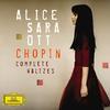 Alice Sara Ott - Chopin: Complete Waltzes -  FLAC 96kHz/24bit Download