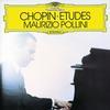 Maurizio Pollini - Chopin: Etudes -  FLAC 96kHz/24bit Download