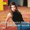 Anne-Sophie Mutter - Vivaldi: The Four Seasons (Live) -  FLAC 96kHz/24bit Download