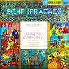 London Symphony Orchestra & Sir Eugene Goossens - Rimsky-Korsakov: Scheherazade -  FLAC 192kHz/24bit Download