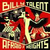 Billy Talent - Afraid of Heights -  FLAC 96kHz/24bit Download