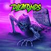 Diemonds - Never Wanna Die -  FLAC 96kHz/24bit Download