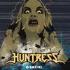 Huntress - Static -  FLAC 96kHz/24bit Download