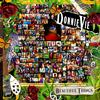 Donnie Vie - Beautiful Things -  FLAC 96kHz/24bit Download