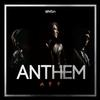 Hanson - Anthem -  FLAC 44kHz/24bit Download