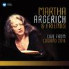 Martha Argerich - Martha Argerich and Friends Live from the Lugano Festival 2014 -  FLAC 44kHz/24bit Download