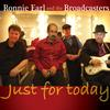 Ronnie Earl And The Broadcasters - Just For Today -  FLAC 44kHz/24bit Download