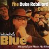 Duke Robillard Band - Independently Blue -  FLAC 44kHz/24bit Download