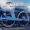 Kenny 'Blues Boss' Wayne - Rollin' With The Blues Boss -  FLAC 44kHz/24bit Download