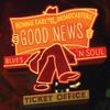Ronnie Earl & The Broadcasters - Good News -  FLAC 44kHz/24bit Download