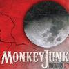 MonkeyJunk - Moon Turn Red -  FLAC 44kHz/24bit Download