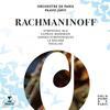 Paavo Jarvi - Rachmaninov -  FLAC 44kHz/24bit Download