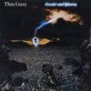 Thin Lizzy - Thunder And Lightning -  FLAC 96kHz/24bit Download