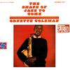 Ornette Coleman - The Shape Of Jazz To Come -  FLAC 96kHz/24bit Download